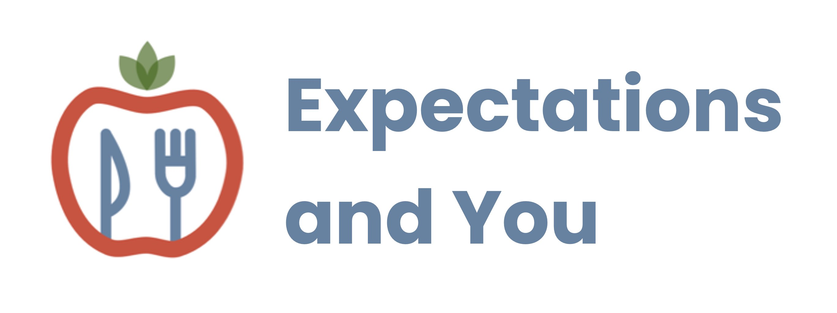 Expectations and You